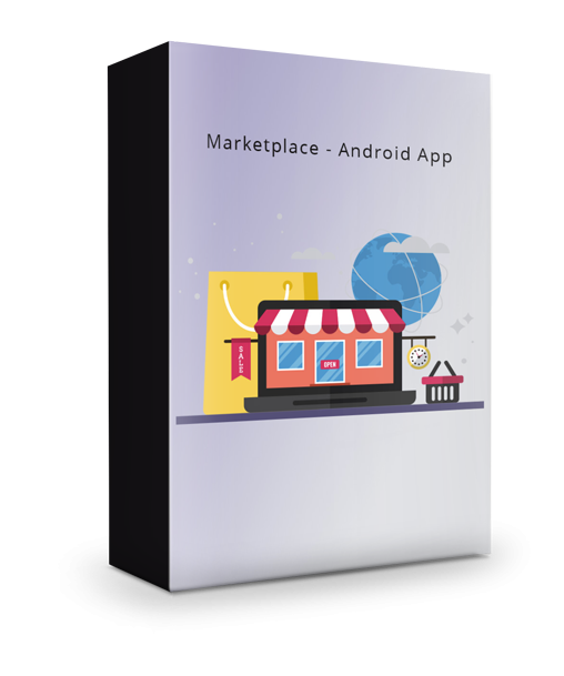 Marketplace - Android App