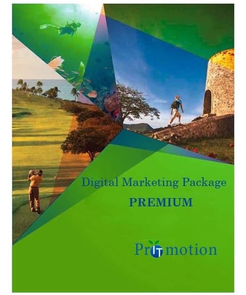 IT promotion Digital Marketing PREMIUM