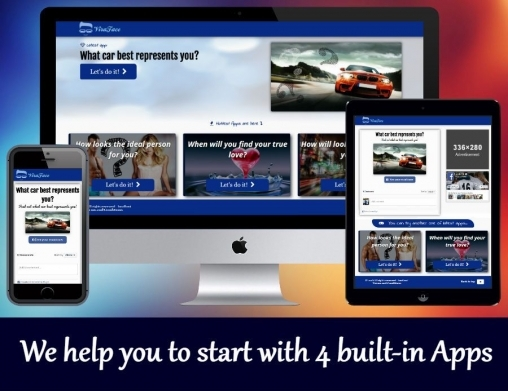 Auto Classifieds And Dealers Script