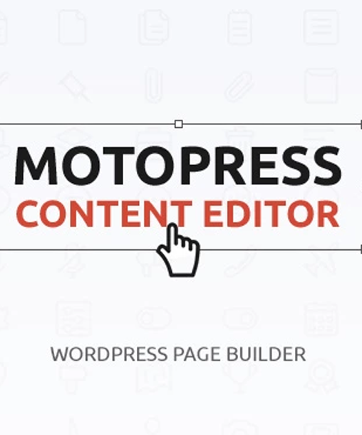 MotoPress Editor  Plugin