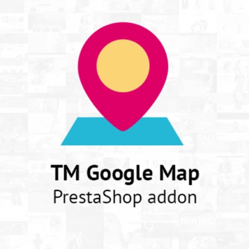 TM Google Map Extension
