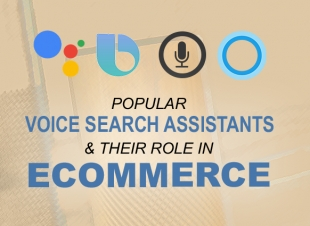 Popular Voice Search Assistants And Their Role In Ecommerce